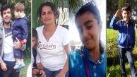 پشت پرده مرگ دردناک خانواده ایرانی در کانال مانش