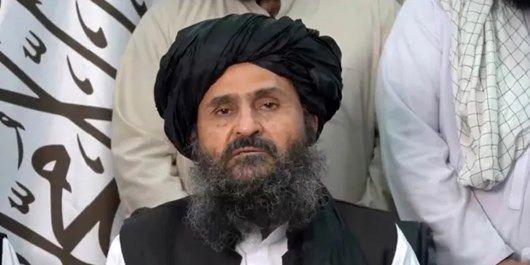 واکنش طالبان به خبر کشته شدن «عبدالغنی ملابرادر» + عکس