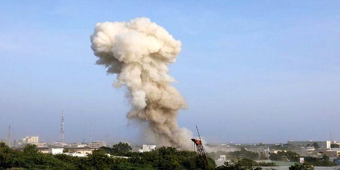 انفجار مهیب در جده عربستان