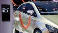 انتظار خودروهای برقی پشت در بازار