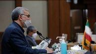 پیش بینی موج ششم کرونا از زبان وزیر بهداشت