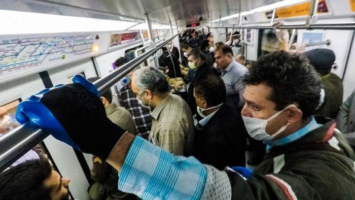 آخرین جزئیات از محدودیتهای کرونایی تهران و البرز
