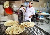 افزایش ۳۳ درصدی قیمت نان در کردستان