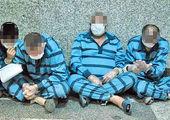 این ۴ مرد ۱۵۰ تهرانی را کلافه کرده بودند