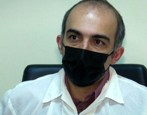 طبرسی: زدن ماسک معادل واکسن اثرگذار است