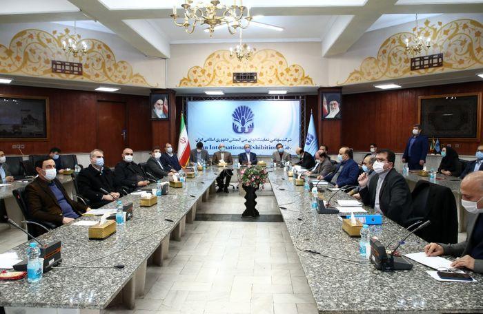 دستور حضور پررنگ ایران در اکسپو دوبی صادر شد