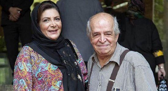 تبریک به همسر محسن قاضی مرادی!