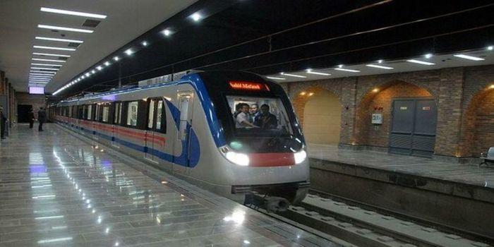 خبر مهم درباره متروی تهران - پردیس
