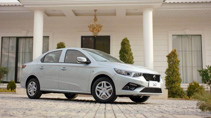 استقبال مردم از محصول جدید ایران خودرو