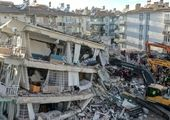 آمار قربانیان زلزله ترکیه به ۶ نفر رسید + جزئیات
