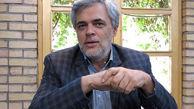 بازی پنهان احمدی نژاد با رییسی