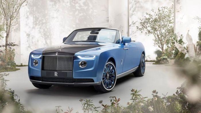 گرانترین خودرو جهان  رونمایی شد + تصاویر