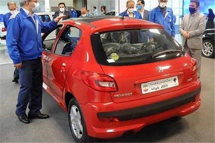 قیمت انواع خودرو پژو ۲۰۷ در بازار + جدول