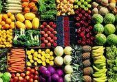 قیمت روز میوه و تره بار در میادین (۱۴۰۰/۰۴/۲۷) + جدول
