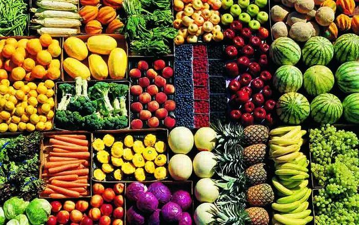 قیمت ارزان ترین میوه ها در میادین تره بار