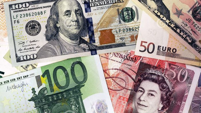آخرین تغییرات قیمت پوند انگلیس + جزئیات