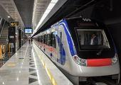 افتتاح دو ایستگاه مترو در پایتخت