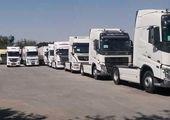 جزئیات واردات کامیون دست دوم