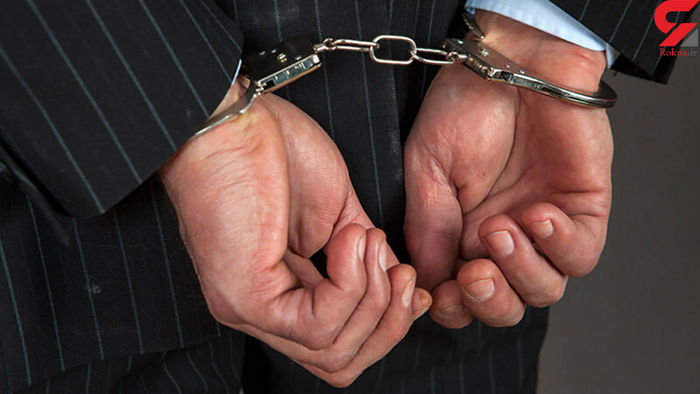 میلیاردر شدن کارمند بانک با سرقت پول مشتریان!