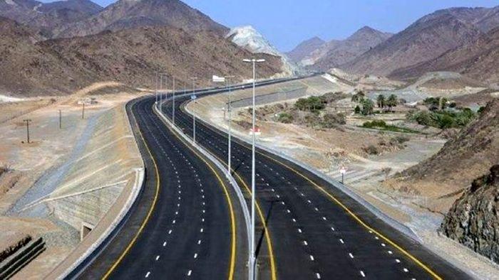 آزادراه کنارگذر جنوبی تهران در آستانه افتتاح شدن