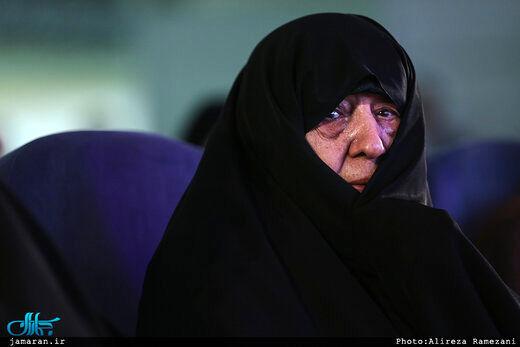 همسر آیت الله هاشمی: این اواخر مزد شیخ اکبر را کف دستش گذاشتند