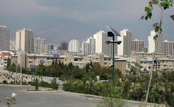 شاخص دسترسی ایرانی ها به مسکن منتشر شد
