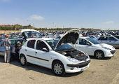 وعده جذاب فاطمی امین برای بازار خودرو