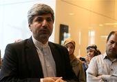 مقام ارشد سپاه: منفک کردن سعید محمد از قرارگاه خاتم به دلیل تخلفش بود