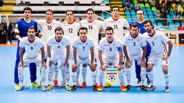 لیست نهایی تیم ملی برای جام جهانی مشخص شد