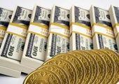 اثر رشد دلار روی قیمت سکه