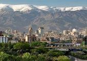 متوسط اجاره آپارتمان درجنوب تهران +جدول