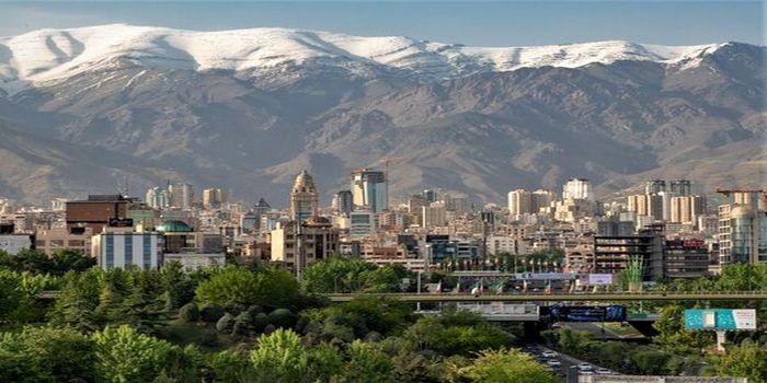خانه در این مناطق از تهران ارزان شد