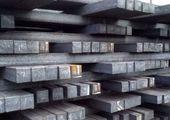 رینگ صنعتی میزبان مقاطع طویل فولادی