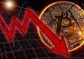 قرمزپوشی بازار ارزهای دیجیتال
