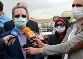 کاهش ۵۰ درصدی حضور کارکنان دولت در تهران تا پایان آبان ماه