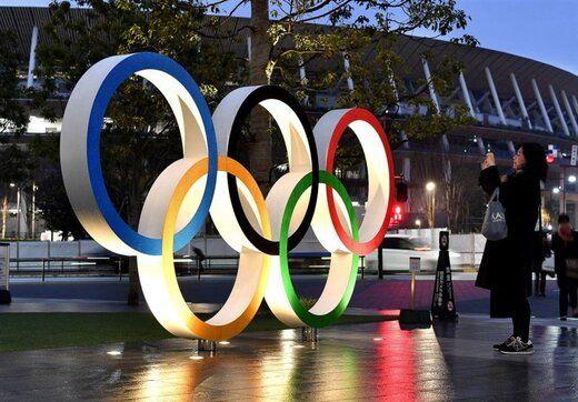المپیک توکیو بدون تماشاگران برگزار می شود؟