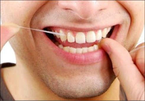 رازهایی که با نگاه به دندان ها لو می روند!
