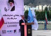 تقدیر فعالان نمایشگاهی کشور از مدیر مسئول موسسه صمت