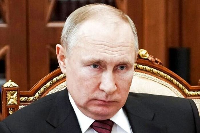 پوتین بعد از دیدار با بشار اسد قرنطینه رفت