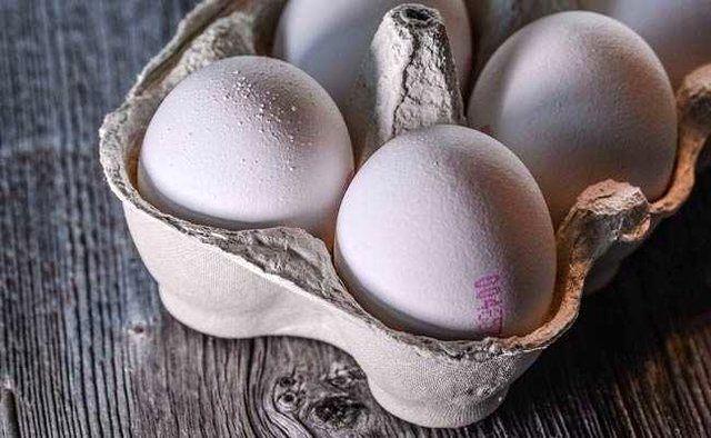 قیمت روز تخم مرغ در بازار (۹۹/۱۱/۰۸) + جدول