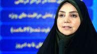 آخرین آمار کرونا در ایران (۱۴۰۰/۱/۱۶)