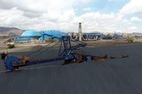جهش تولید فولاد سنگان در سه ماه نخست سال