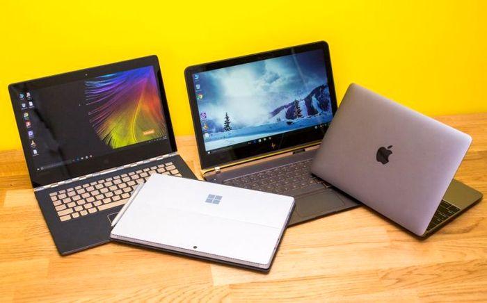 قیمت لپ تاپ های ارزان بازار