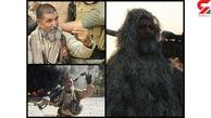 تیرانداز افسانه ای که ۳۲۰ داعشی را کشت + عکس