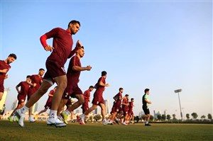 پرسپولیس بالاتر از الهلال برترین تیم آسیا