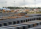 پشتیبانی از اقتصاد با افزایش توان تولید فولاد مبارکه