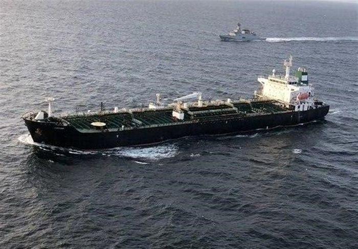 خرید نفت چین افزایش یافت