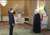ایران و آمریکا در راه توافق + فیلم