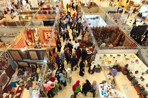 بازارها باز اما نمایشگاه ها تعطیل! / رفتاری دوگانه از ستاد مقابله با کرونا
