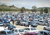 قیمت روز خودرو در بازار / پراید ۱۵۵ میلیون معامله شد